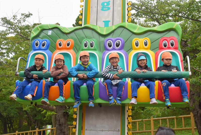 (画像)函館公園