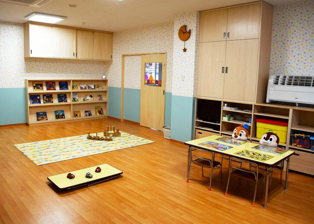 (画像)子育て支援室