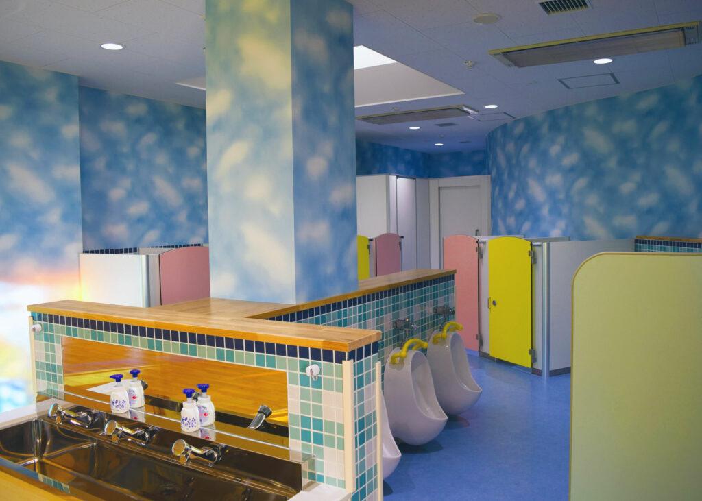 (画像)おトイレ